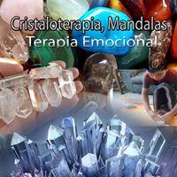 Curso de Cristaloterapia Mandalas y Terapia Emocional para Nios