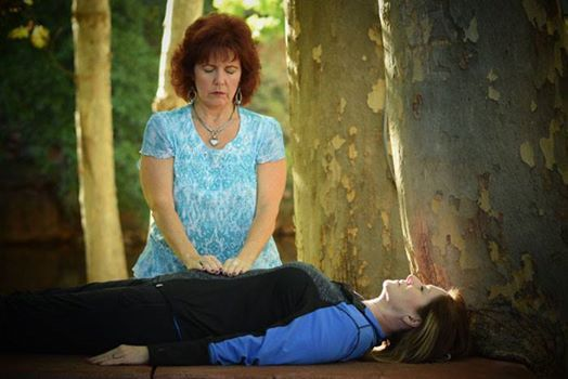 Reiki Level 1 and 2 Certification