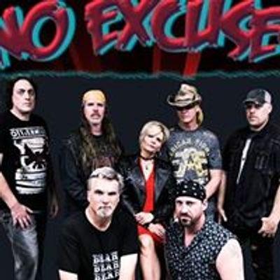 No Excuses Band
