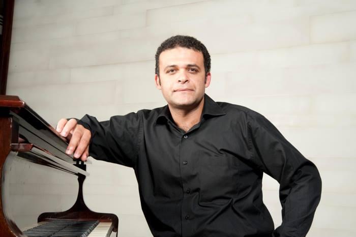 The Arabic Jazz Experience with Amro Salah