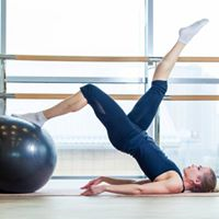 Pilates Mat 1 &amp 2 Teacher training Intensive with Susan Church