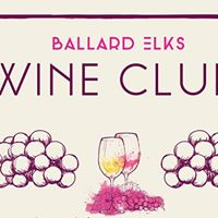 Ballard Elks - Wine Club
