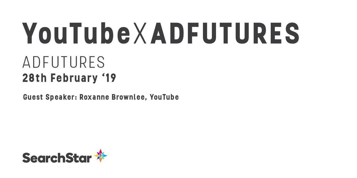 YouTubexADFUTURES