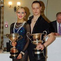 Andrey Boldyrev & Daniela Roze Kutischev