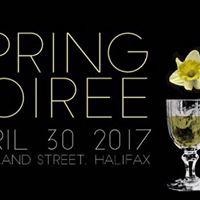Spring Soire &amp Season Launch
