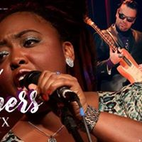 Annika Chambers &amp Igor Prado Band