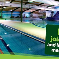 Oasis Leisure Complex Open Day