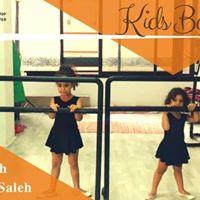 Kids Ballet Course -