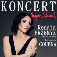 Koncert Boogie Street w Kielcach