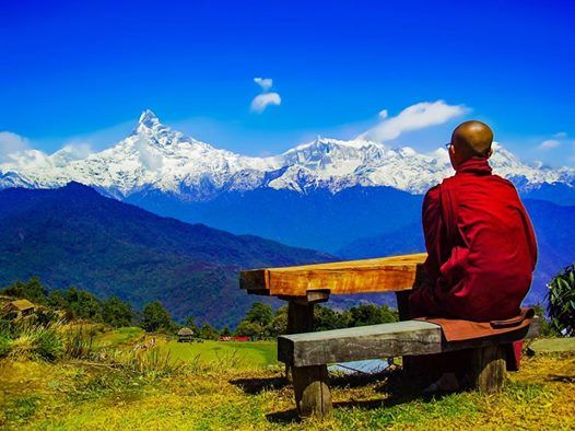 Meditazione di Guarigione