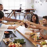 NOLB Home Cooking - Kick Off 2.0 - Neue Kochrunden