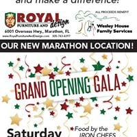 Royal Furniture Grand Opening Gala
