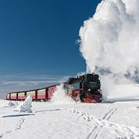 Fully booked Excursion to Harz