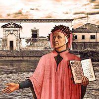 Dante sul Fiume