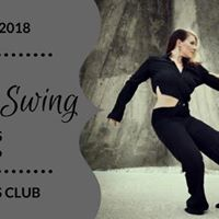 West Coast Swing Beginners Bootcamp