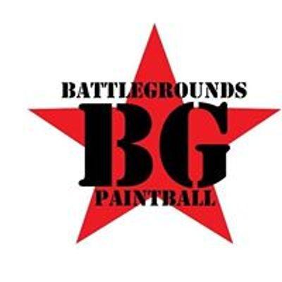 The Battlegrounds Paintball