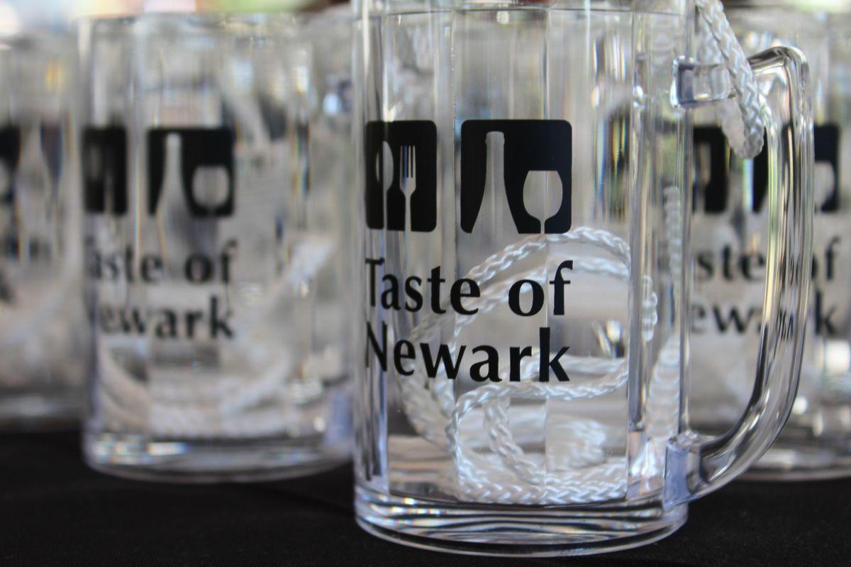 Taste of Newark 2018