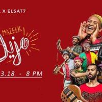 MazzikaxElSat7 Mazeek