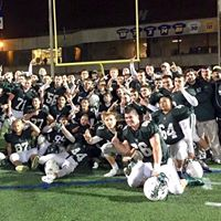 Class IV Long Island Championship Game - Locust Valley vs. Shoreham Wading River