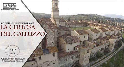 La Certosa del Galluzzo - Novit