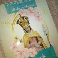 Peregrinacin De La Parroquia La Santa Cruz A Madre Admirable.