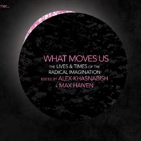 Book Launch What Moves Us