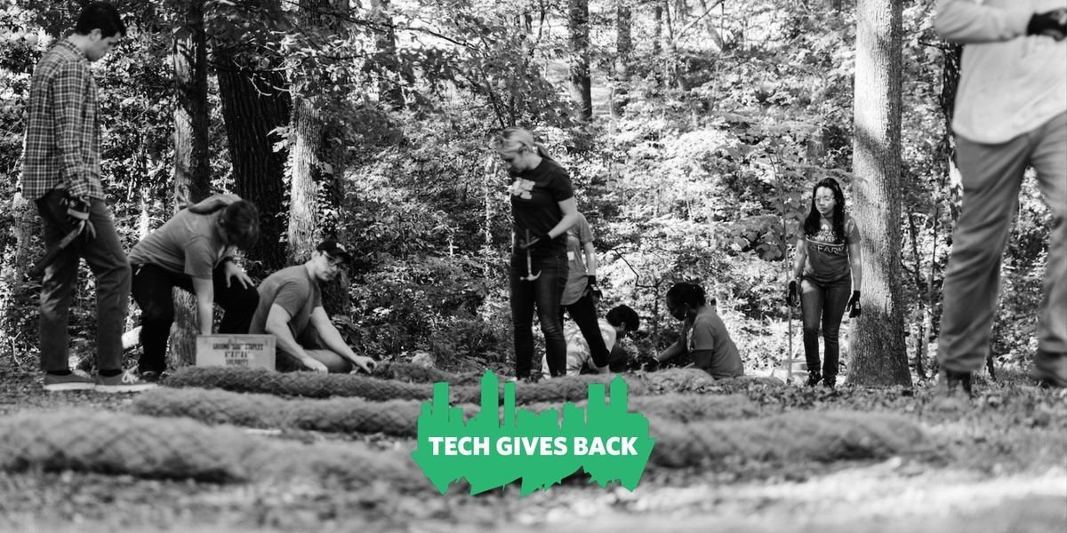 ATL Tech Gives Back March 2019
