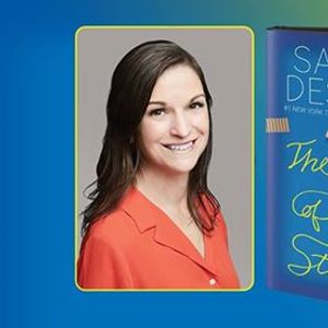 Sarah Dessen  The Rest of the Story in Falmouth MA