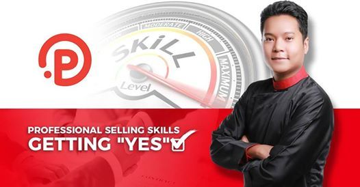 Professional Selling Skills - Getting Yes