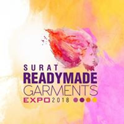 Surat Readymade Garments Expo