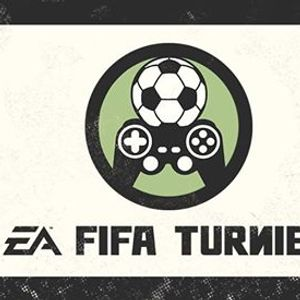 FIFA PS4 Turnier