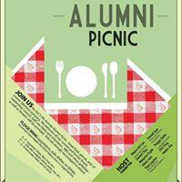 5th Annual Alumni Picnic