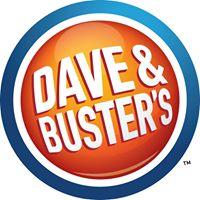 CORONARITA TUESDAY at Dave &amp Busters