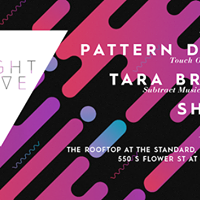 NIGHT DIVE ft. Pattern Drama Tara Brooks &amp Shawni