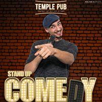 Stand up Comedy Bogdan Zloteanu