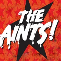 The Aints Two sets  no suppport