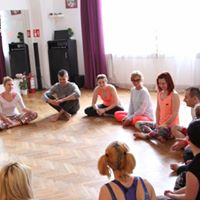 Barcelona Spanda YogaDance Sound Vibration With Mehdi Zidhane