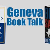 BOOK TALK What Happened &amp Guide to Political Revolution