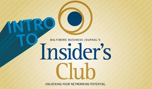 Intro to the BBJs Insider Club