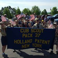 Cub Scout Pack 37 Movie Night