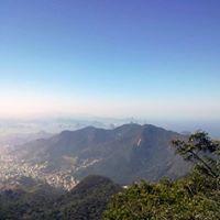 Pico da Tijuca e Tijuca Mirim