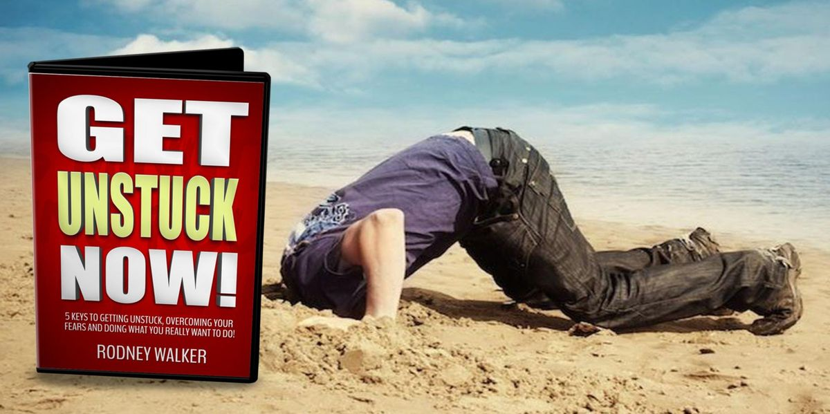 Life Coaching - GET UNSTUCK NOW for New Beginnings - Chicago Illinois