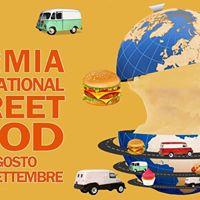 Formia International Street Food
