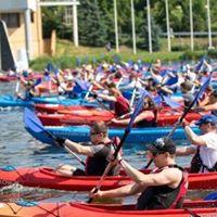 3. Pozna Canoe Challenge