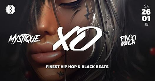 XO finest Hip Hop & RnB