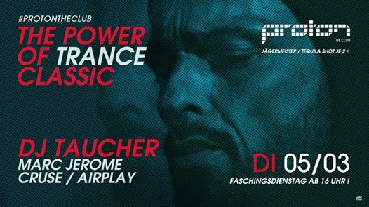05.03 The Power of Trance Classic