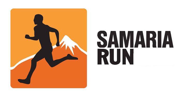 Samaria Run 2018