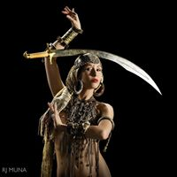 Chalice &amp The Sword R.M.A 2 day dance immersion