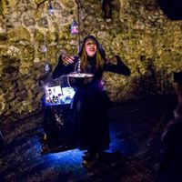 Zagreb Upper town witches interactive night