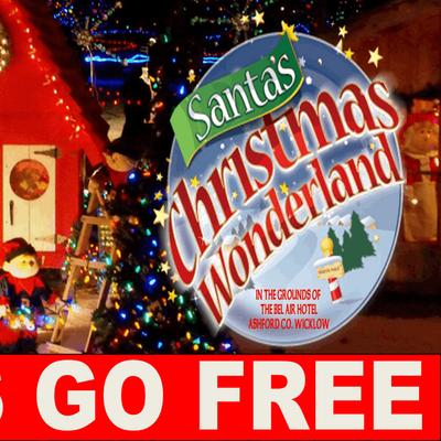 Santas Christmas Wonderland 20th Dec - 23rd Dec